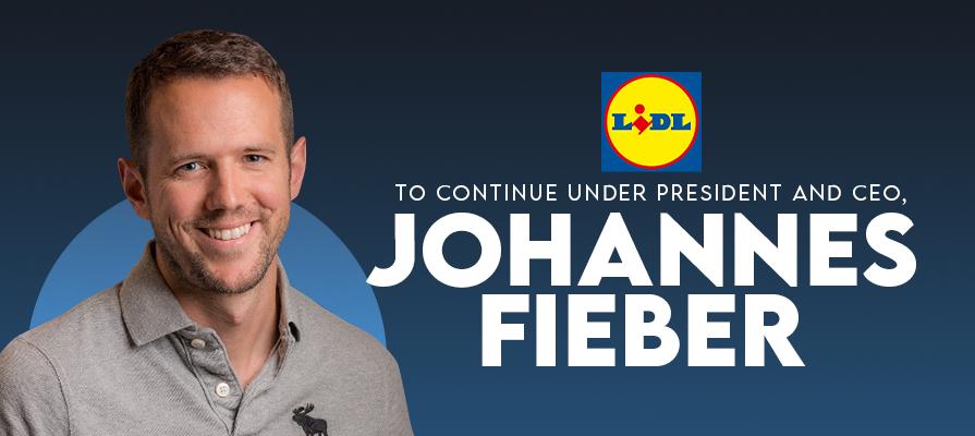 Lidl US Chairman Roman Heini Announces Departure, Expansion to Continue Under Johannes Fieber