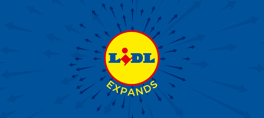 Lidl Acquires New Warehouse Space