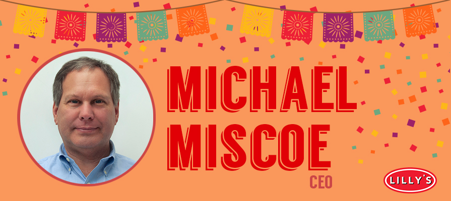 Lilly's Foods CEO Michael Miscoe Discusses Hummus and New Salsa Line