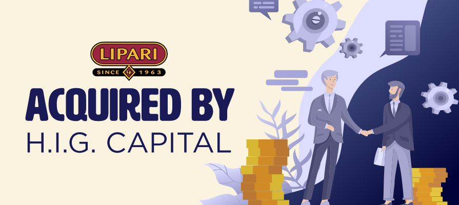 Lipari Foods Acquired by H.I.G. Capital