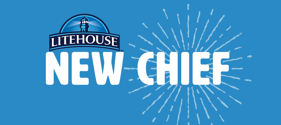Kelly Prior Appointed as President and CEO of Litehouse