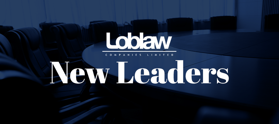 Loblaw Companies Limited Announces Recent Election of Directors