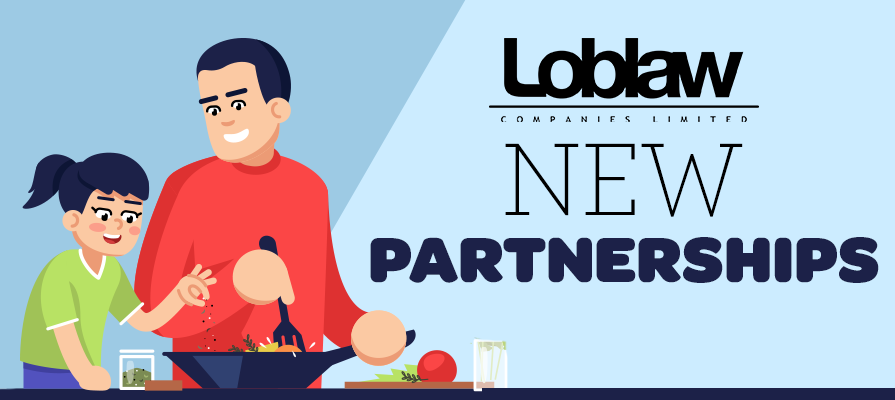 Loblaw Partners With Toronto Restaurants for New Meal Kit Program and Expanded Offerings