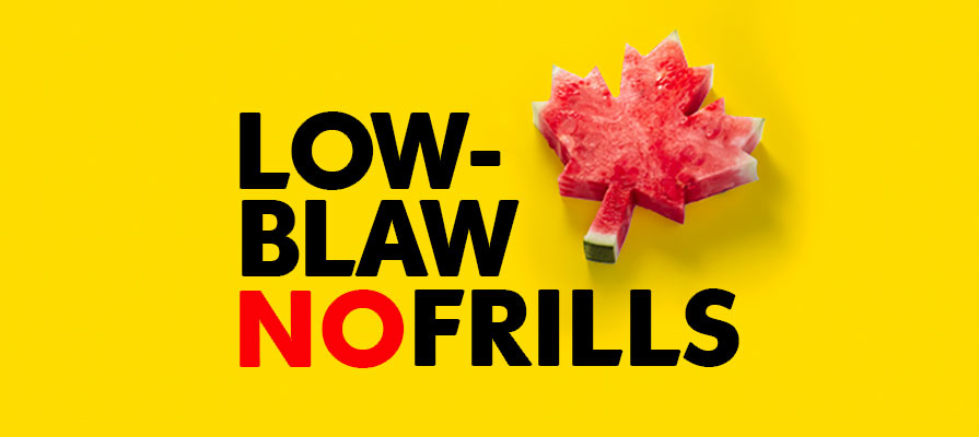 Loblaw Expands in Winnipeg Under No Frills Banner