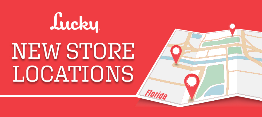 Lucky's Market Announces New Store Locations