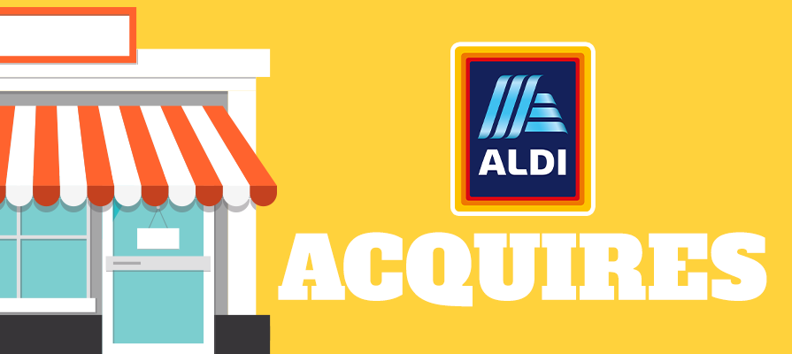 Aldi Purchases Lucky's Market Locations
