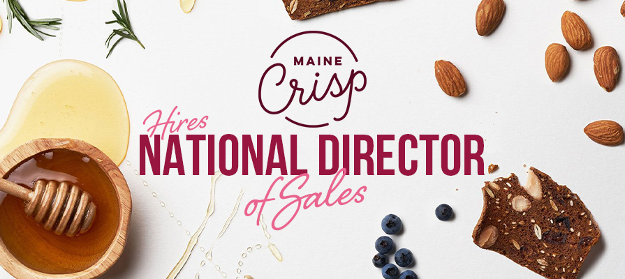 Maine Crisp Hires National Director of Sales