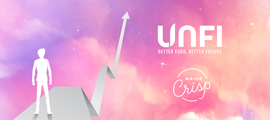 Maine Crisp Company Enters New National Distribution Deal With United Natural Foods, Inc.