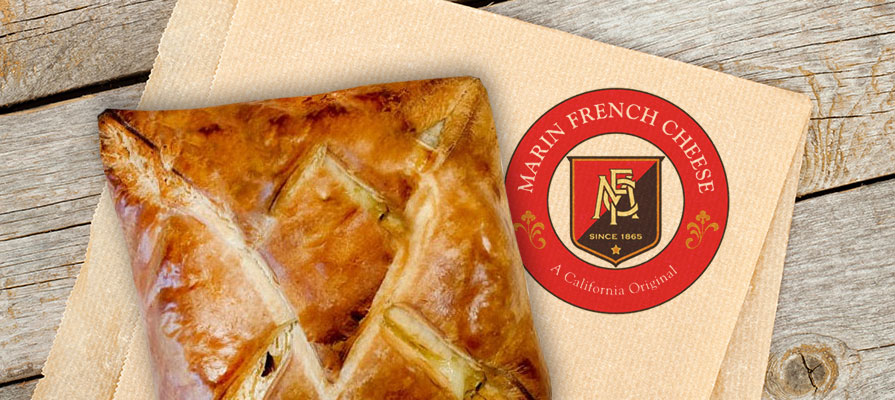 Marin French Cheese Debuts Popular Appetizer for Retail