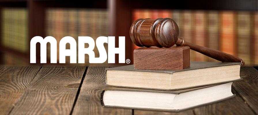 Ruling Delivered for Marsh Supermarkets' Rapid Sale