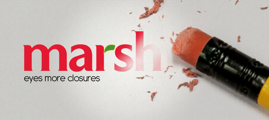 Marsh Supermarkets Could Close With No Sale