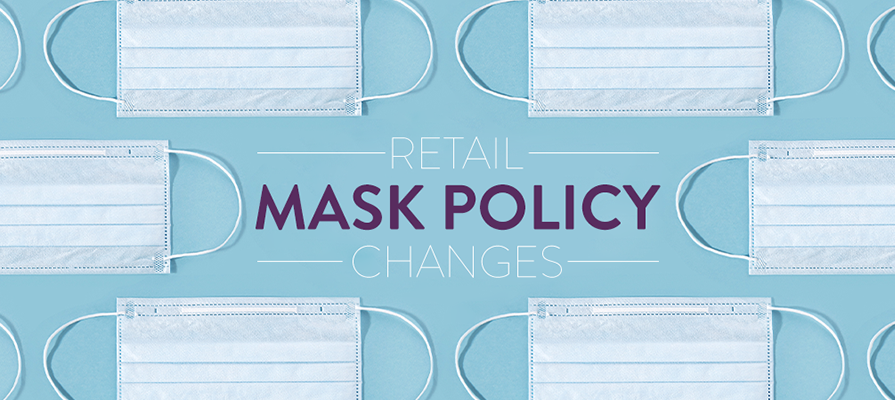 Walmart, Publix, and More Reveal Changes to Mask Policies