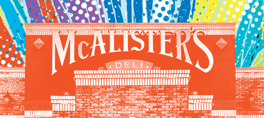 McAlister's Deli® Enters into One of the Largest Development Deals in Company History