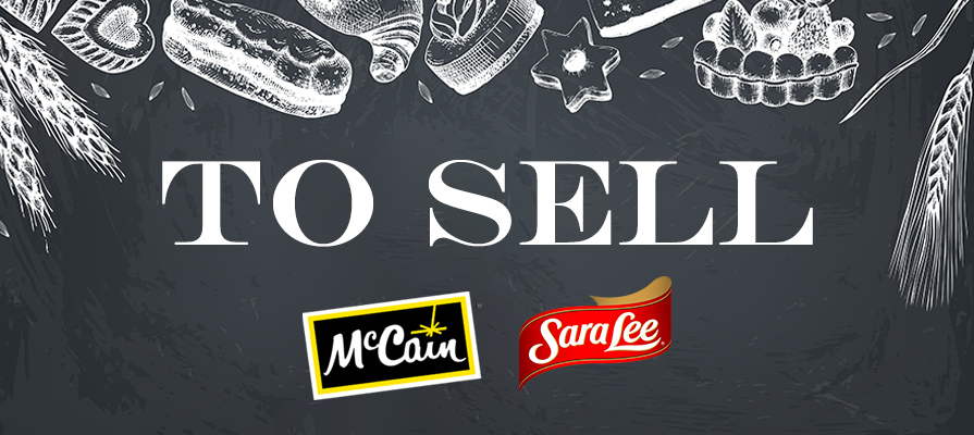 Reports: McCain Foods Hires Bankers to Guide Sara Lee Sale in Australia
