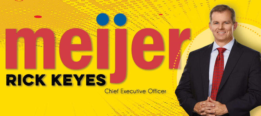 Rick Keyes Assumes Title of CEO; Hank Meijer to Serve as Executive Chairman of Board