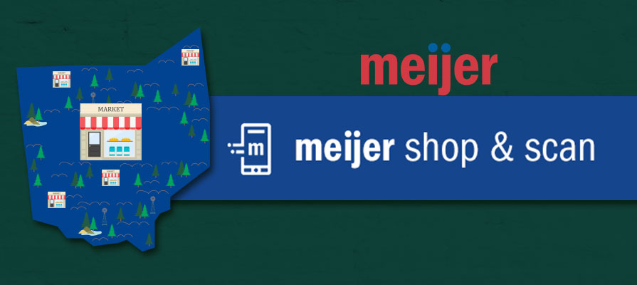 Meijer Expands Innovative Checkout Option