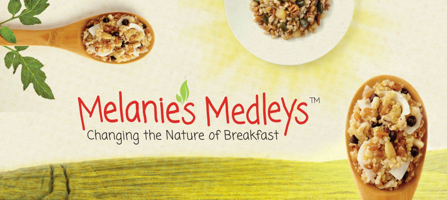Carl Capelli of Don's Foods Talks the New Melanie's Medleys
