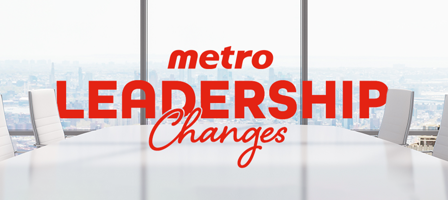 METRO Announces Board Chairman Réal Raymond Retirement, Appointment of Pierre Boivin As Incoming Chairman