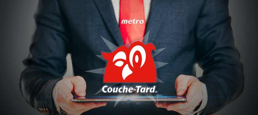 Metro to Sell $1.2 Billion in Couche-Tard Holdings to Fund Jean Coutu Acquisition