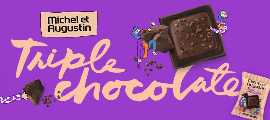 Michel et Augustin Launches a New Flavor