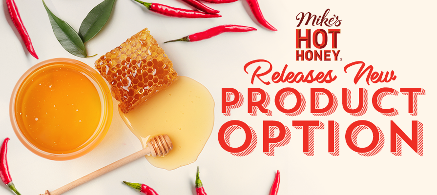 Mike's Hot Honey Launches Dip Cups