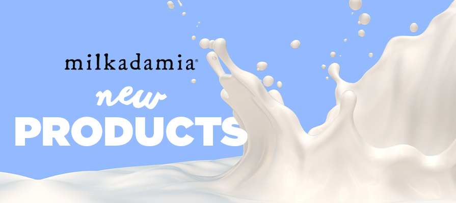 milkadamia Announces Launch of Several New Products at Natural Products Expo East; Jim Richards Discusses