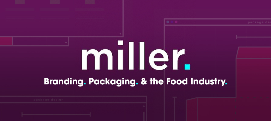 Miller Creative Founder Yael Miller Discusses Branding, Packaging, and the Food Industry