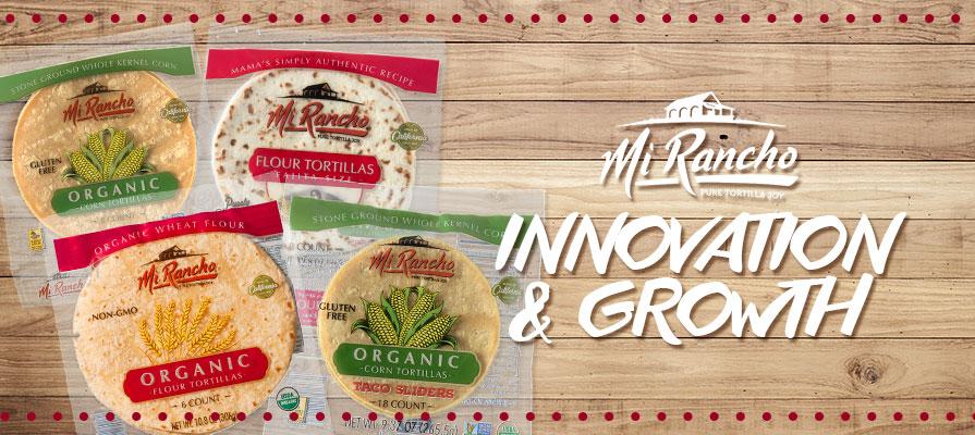 Mi Rancho's Manuel Berber Talks Innovation and Growth
