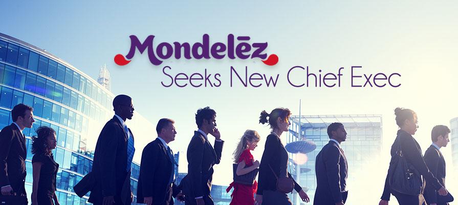 Mondelez Shops for New Chief Exec Amidst Growing Shareholder Unrest