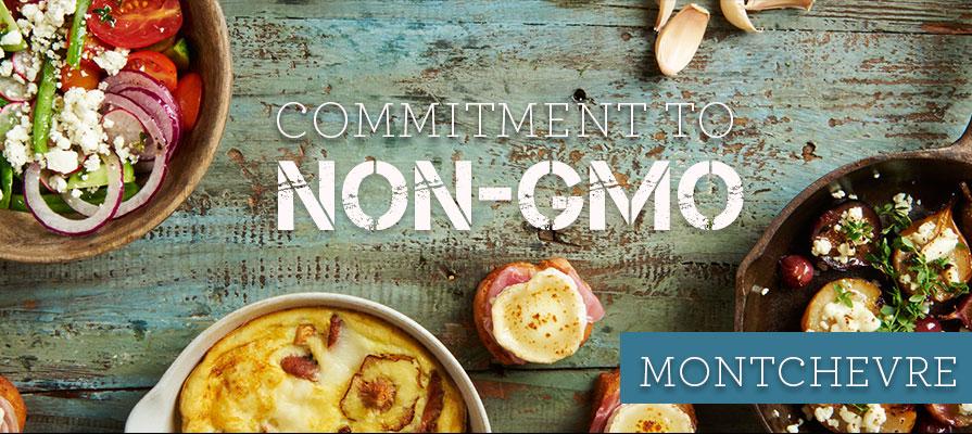 Montchevre Makes Strides Toward Becoming Entirely Non-GMO