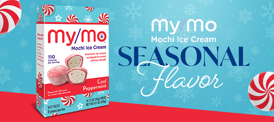 My/Mo Mochi Launches Limited Edition Item