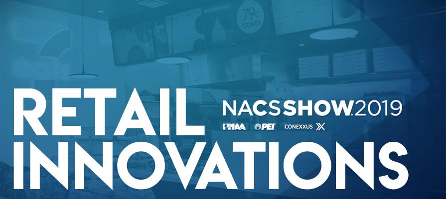 2019 NACS Show Highlights
