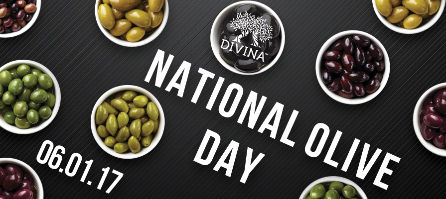 FOODMatch's Brandon Gross Talks Return of National Olive Day for Second Year
