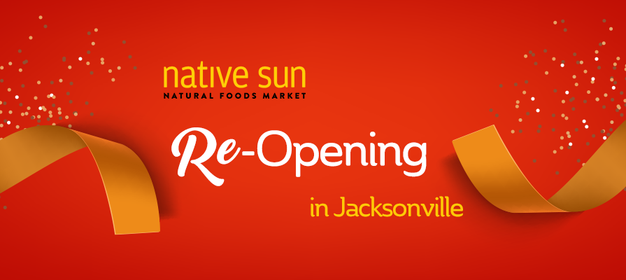 Native Sun Sets Date to Reopen in Jacksonville Beach