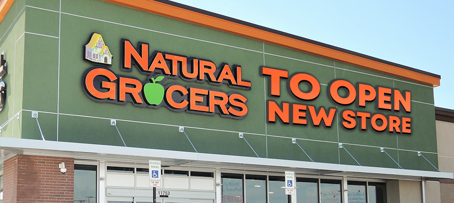 Natural Grocers to Open 41st Colorado Store in Its Home State on May 20
