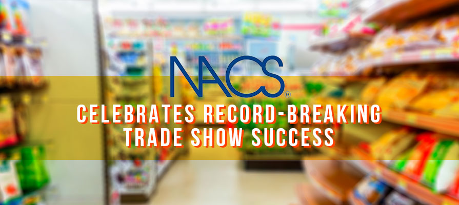 NACS Breaks Records During 25th Annual Expo
