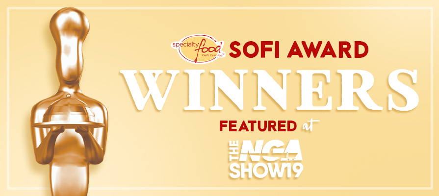 SFA Strikes Gold Hosting Winner's Pavilion at Upcoming NGA Show