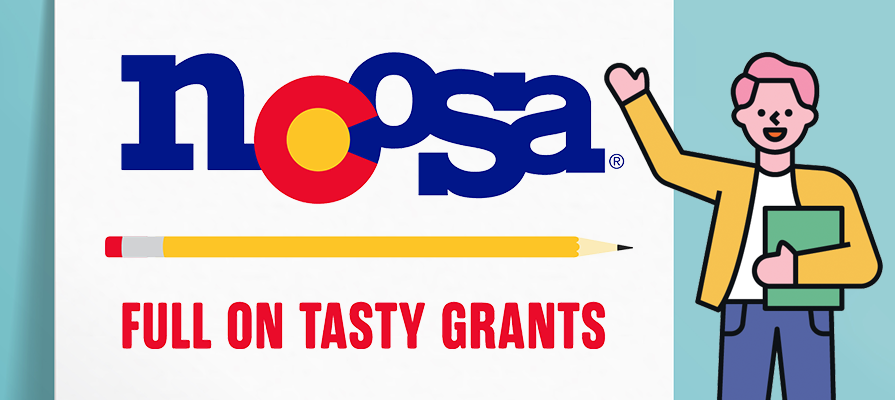 """noosa yoghurt to Honor Colorado Educators for Boldness and Creativity Through """"Full On"""" Grants Contest"""