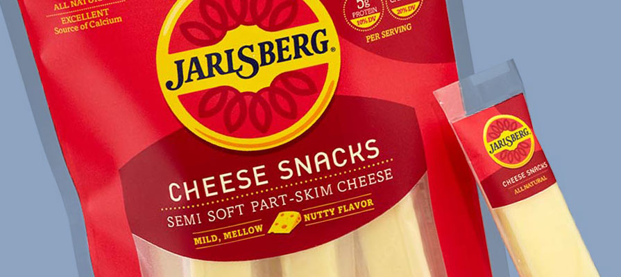 Norseland's Valerie Liu Discusses Jarlsberg's Cheese Snacks and More