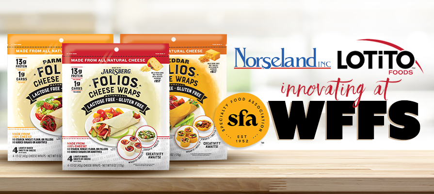 Discover Innovation With Norseland at WFFS