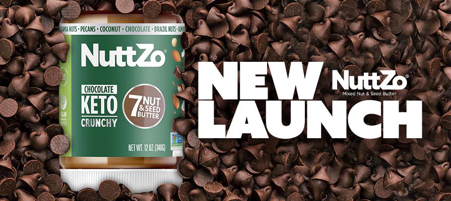 NuttZo Reveals New Keto Chocolate SKU