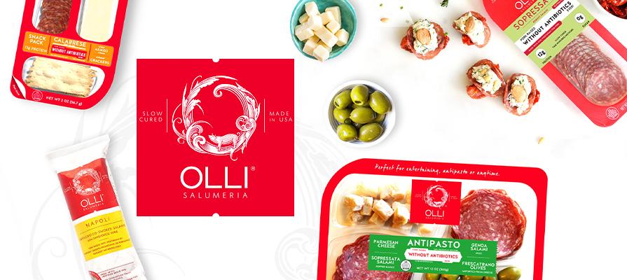 Olli Salumeria Debuts New Products