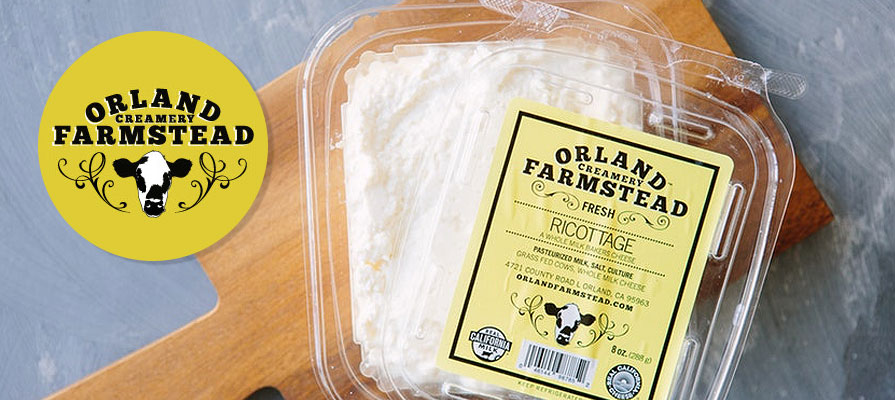 Orland Farmstead Dives into Value-Added