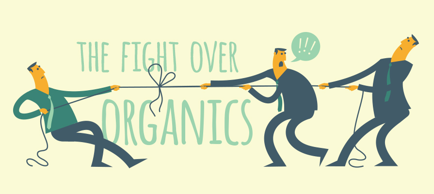 Organic Trade Association Stands Up to the Wall Street Journal's Claims on Organics