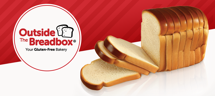 Outside The Breadbox® Launches New Online Store