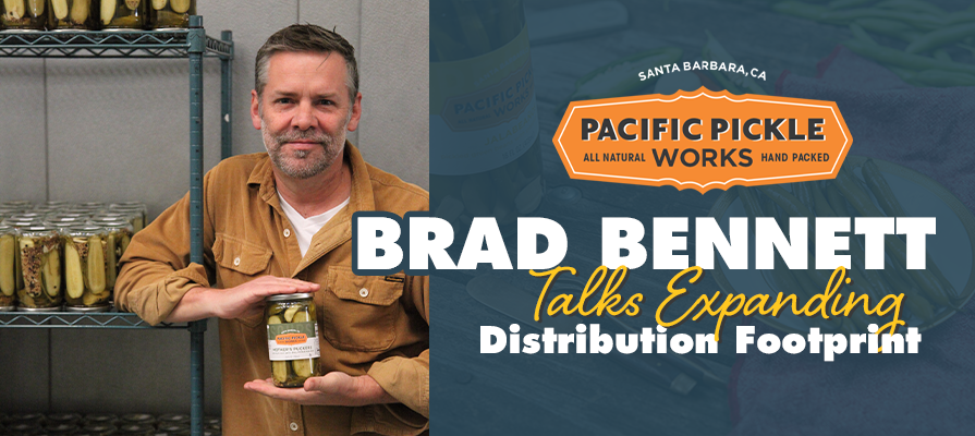 Pacific Pickle Works Expands Distribution Footprint