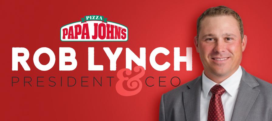 Papa John's Appoints New CEO