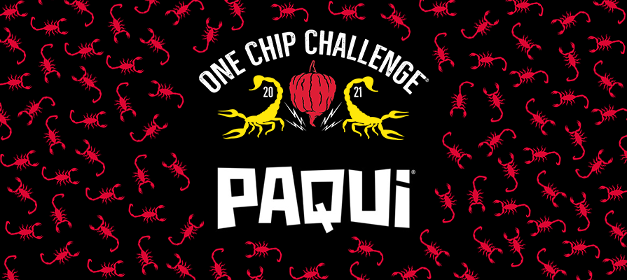 Paqui Tortilla Chips Bolsters Brand Visibility with One Chip Challenge®; Caitlin Moralic Tells All