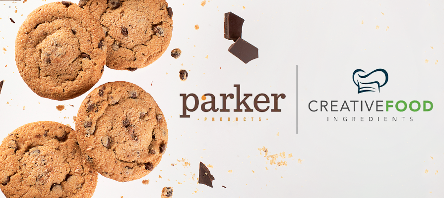 Parker Products Acquires Creative Food Ingredients