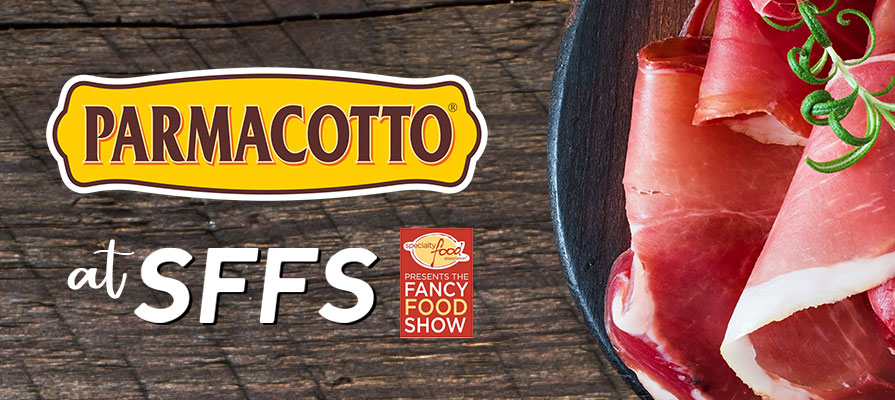 Parmacotto Showcases Authentic Products at SFFS 2019